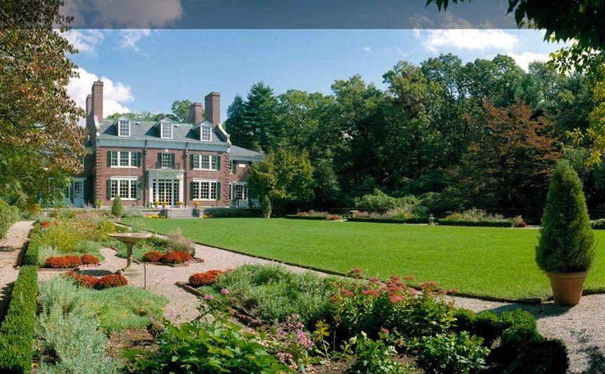 bradley estate
