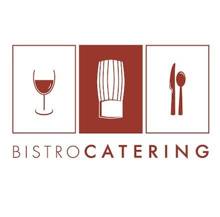 bistro catering logo for online