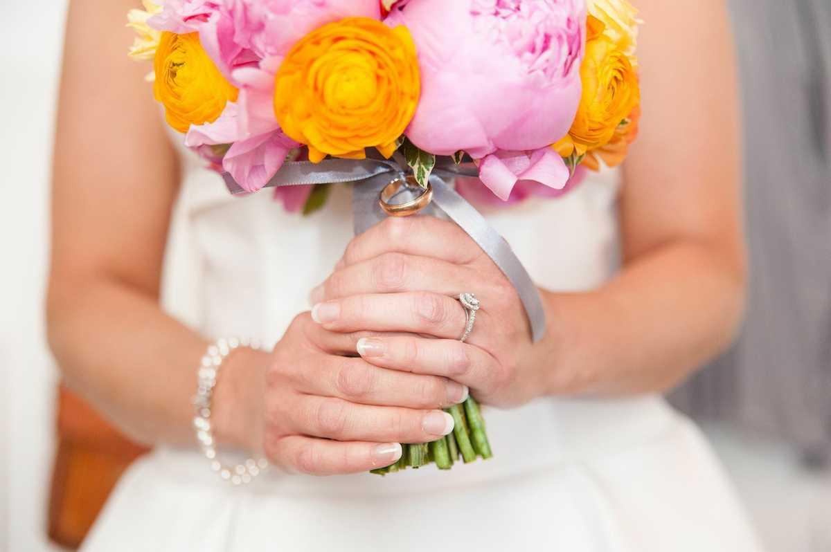 TOAST Weddings + Events