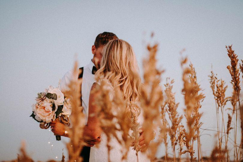 Love in the dunes