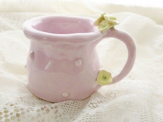 Tmx 1474835054543 Floral Pink Mug Ithaca, NY wedding planner