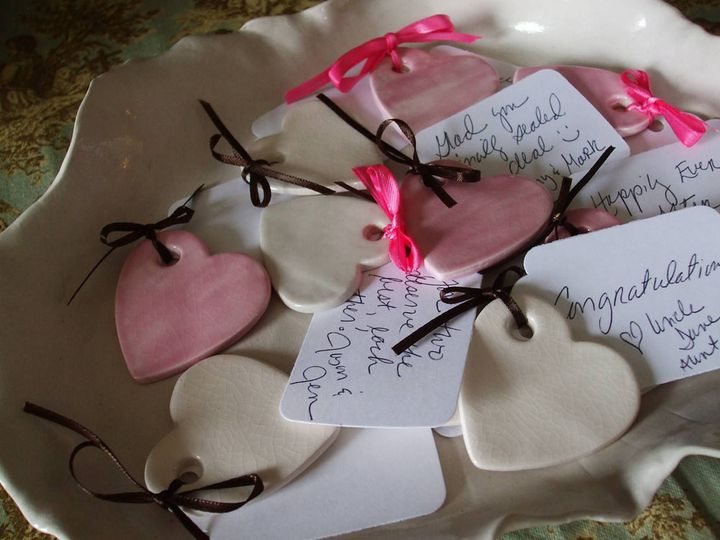Tmx 1474835101193 Love Notes Hearts And Bowl Ithaca, NY wedding planner