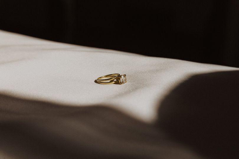 NYC wedding @ W Hotel
