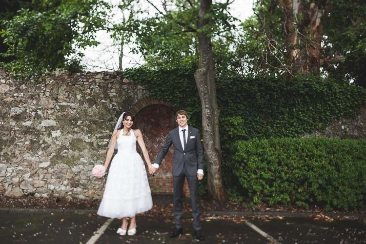 wedding photographer dublin tulfarris old conna be