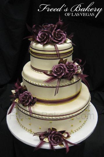 Deep purple design