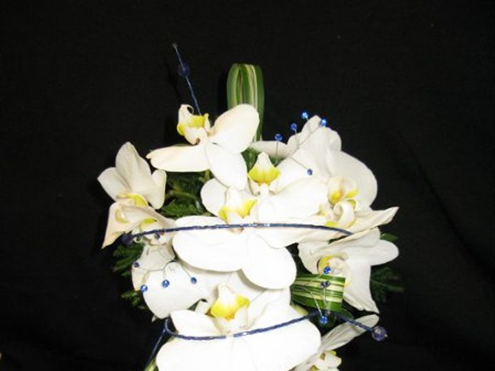 Tmx 1335556630268 012 Berlin wedding florist