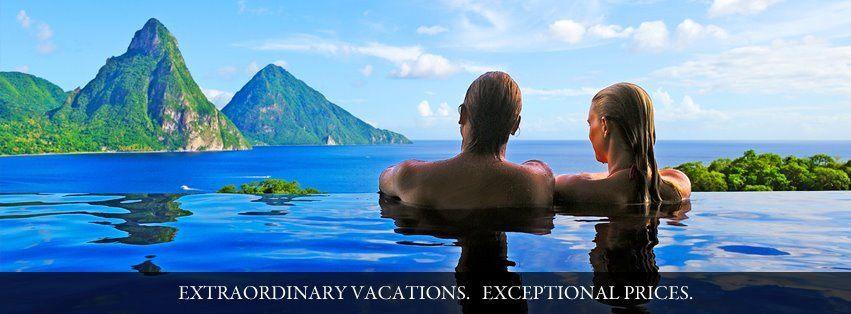 5 Diamond Luxury Travel - Destination Wedding/Honeymoon Specialist
