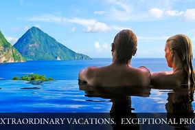 5 Diamond Luxury Travel - Destination Wedding/Honeymoon Specialist