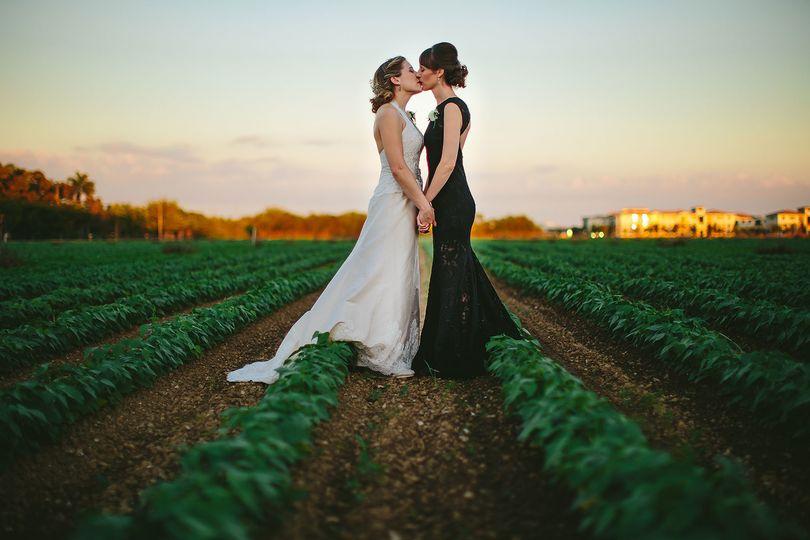 brides redlands koi gardens