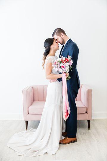 Wedding at Prism Venue