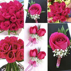 7pieceromanticrosehotpink