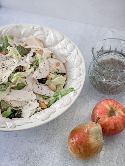 Summery salad