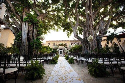 Tmx 1383748516232 Naturaloutdooraddisonceremon Boca Raton, Florida wedding venue