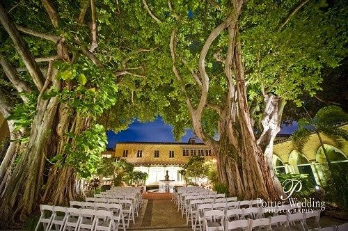 Tmx 1383748523734 Outdoornightaddisonceremon Boca Raton, Florida wedding venue