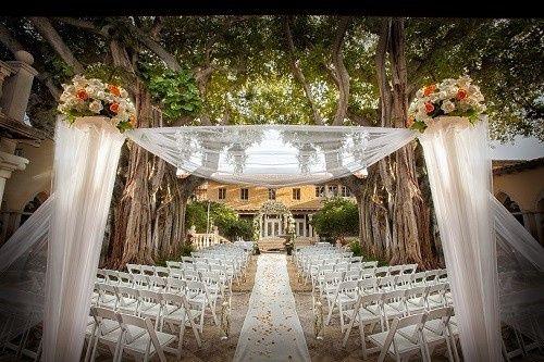 Tmx 1383748532360 Simpleoutdooraddisonceremon Boca Raton, Florida wedding venue