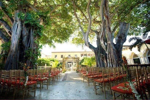 Tmx 1383748772622 Redegoldoutdooraddisonceremon Boca Raton, Florida wedding venue
