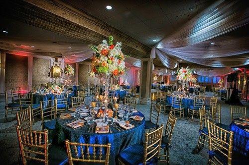 Tmx 1383919395997 Miznerballroomblueaddisonwedding   Cop Boca Raton, Florida wedding venue