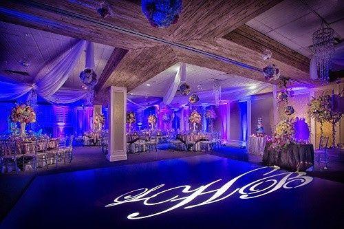 Tmx 1383919397613 Miznerballroomsummerweddingaddison   Cop Boca Raton, Florida wedding venue