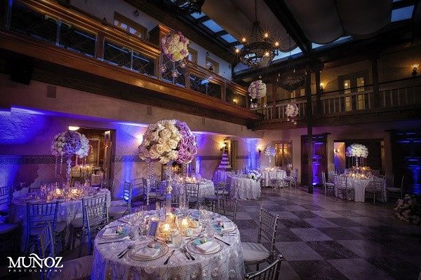 Tmx 1391461447237 Maindiningroomaddisonreceptio Boca Raton, Florida wedding venue