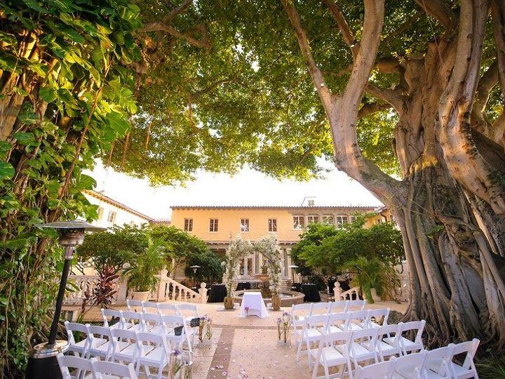 Tmx 1392756218316 Ceremonydaytim Boca Raton, Florida wedding venue