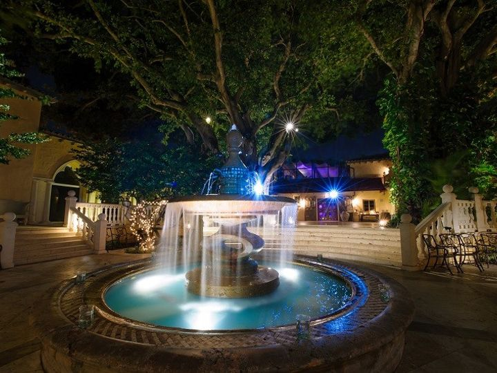 Tmx 1392756305009 Fountaincourtyardallevent Boca Raton, Florida wedding venue