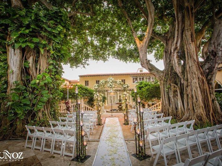 Tmx 1392756714151 Ceremony Empt Boca Raton, Florida wedding venue