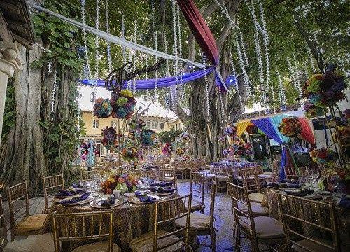 Tmx 1399304609768 Outside Colorful No Log Boca Raton, Florida wedding venue