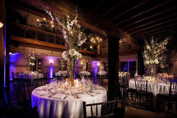 Tmx 1399305603195 Darkwhite Linen No Log Boca Raton, Florida wedding venue