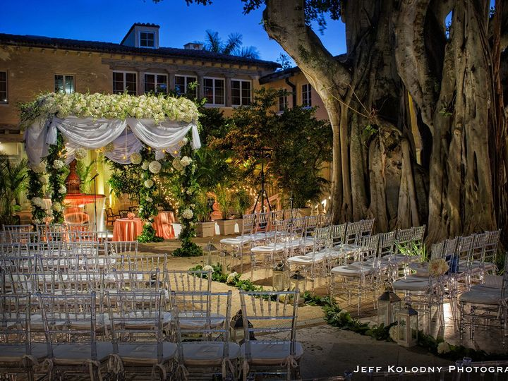 Tmx 1404313886155 Best Ceremony Boca Raton, Florida wedding venue