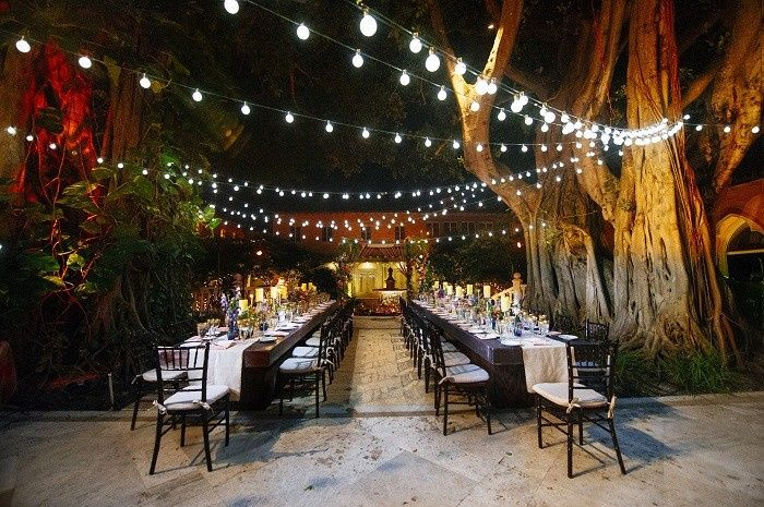 Tmx 1404314383320 Position 4courtyard Boca Raton, Florida wedding venue
