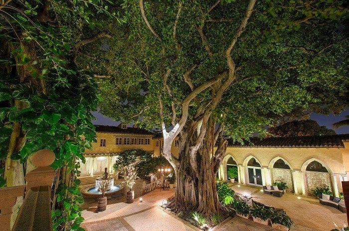 Tmx 1404314515300 Position 1courtyard Boca Raton, Florida wedding venue