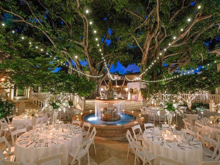 Tmx 1428520509752 Poirieroutdoor Boca Raton, Florida wedding venue