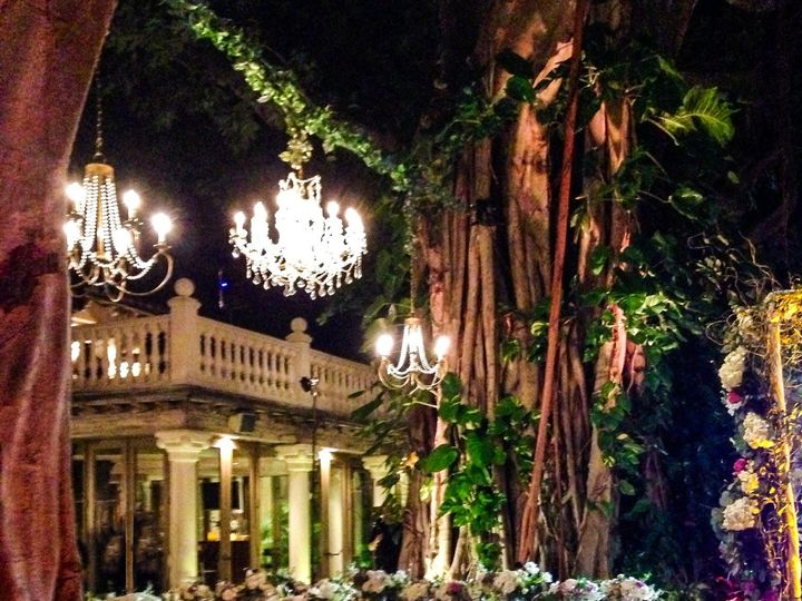 Tmx 1442261184098 Courtyard Garden Wedding Boca Raton, Florida wedding venue