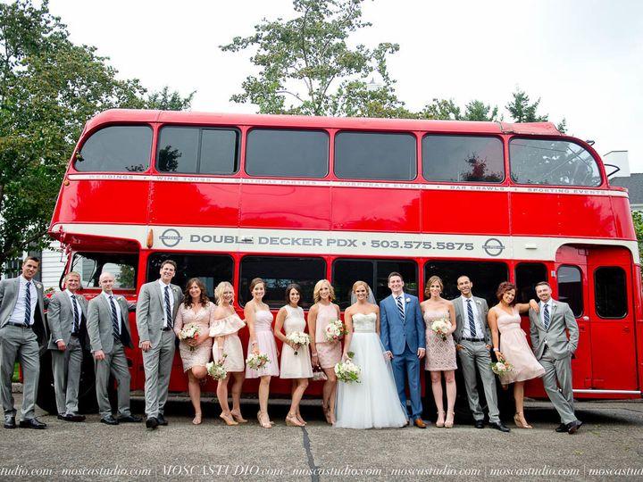 Tmx 1475773206154 00788 Moscastudio Fields Park Pearl District Weddi Portland, OR wedding transportation