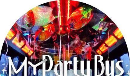 My Party Bus, LLC
