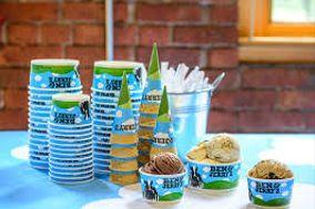 Ben & Jerry's Watkins Glen Ice Cream Shop