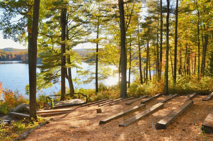 Windsor Mountain Summer Camp