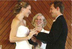 Slipping of wedding rings