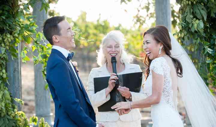 Weddings of Heart