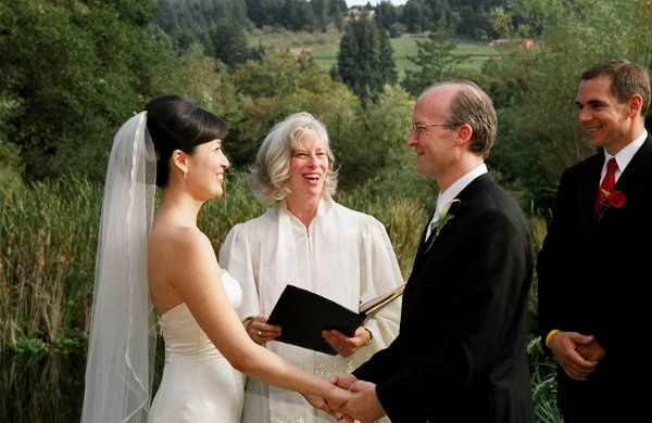 Tmx 1199375530398 Chrisshelleywedding Petaluma, California wedding officiant