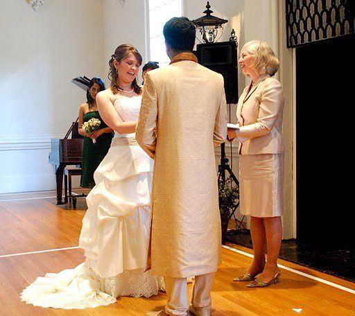 Tmx 1328113726420 DSC0155 Petaluma, California wedding officiant