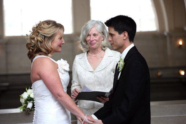 Tmx 1328113805987 KimberlyLoyaPhotoSaraMauricio Petaluma, California wedding officiant