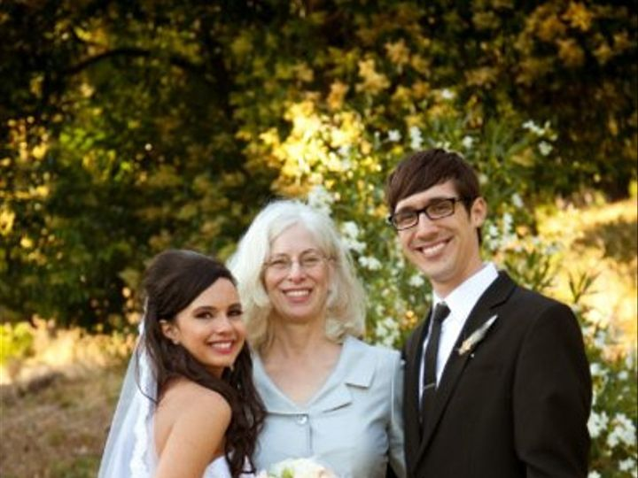 Tmx 1328113903724 Screenshot20111001at4.22.28PM Petaluma, California wedding officiant