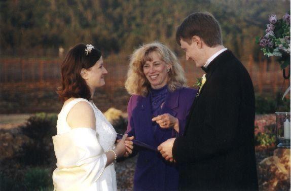 Tmx 1351789640390 Lili2 Petaluma, California wedding officiant