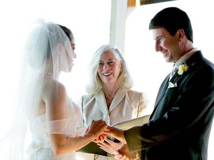 Tmx 1351789862963 DaveJenniferphoto Petaluma, California wedding officiant