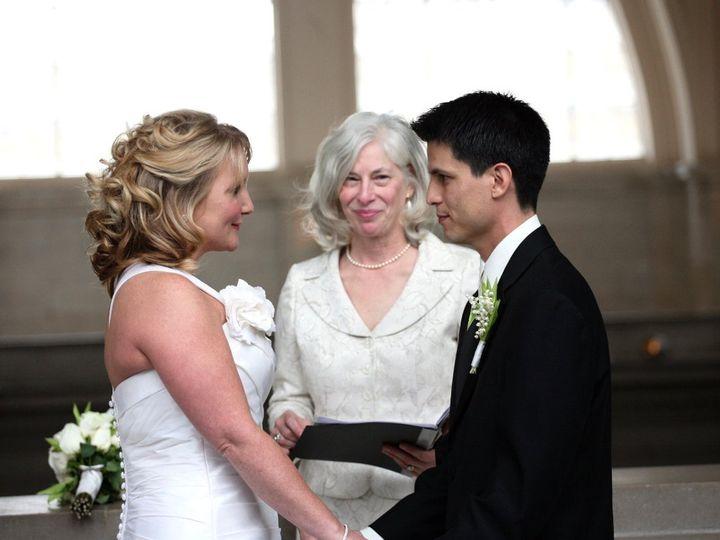 Tmx 1351789877890 KimberlyLoyaSaraMauricio1 Petaluma, California wedding officiant