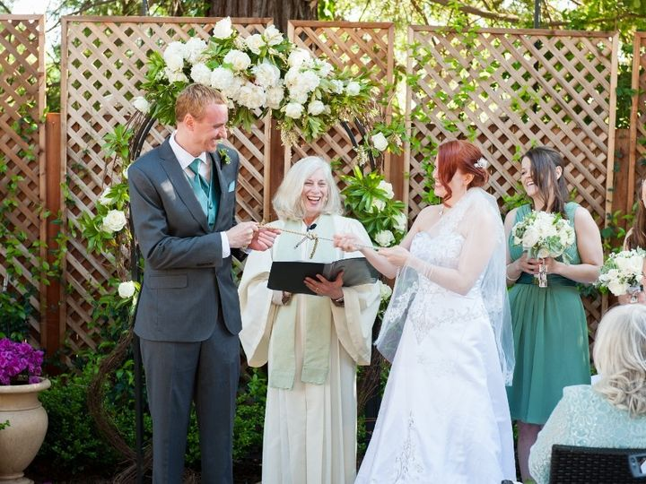 Tmx 1403374365336 Cross 300 1024x681 Petaluma, California wedding officiant