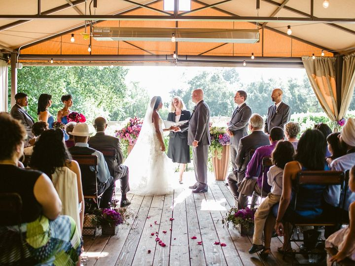 Tmx 1477010310320 Kimberlystevenbeautiful Wedding Calistoga Ranch Petaluma, California wedding officiant