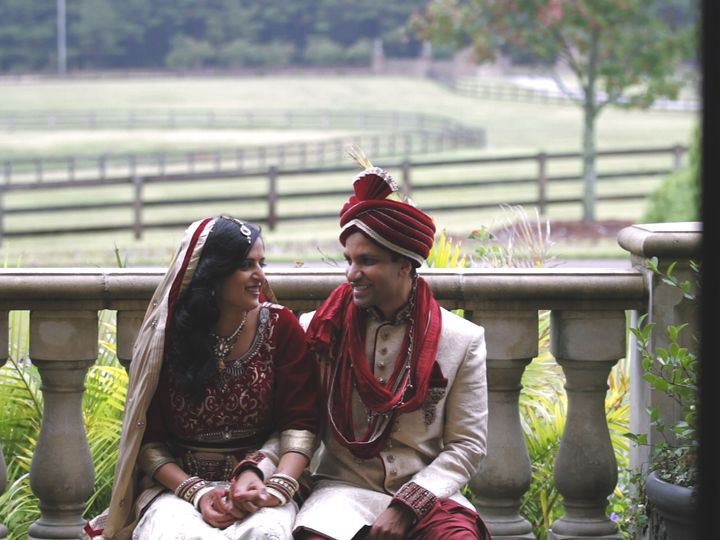 Tmx 1467219116313 Tejas And Sarah 1wed Wire Raleigh wedding videography