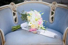 A Southern Wedding Flower